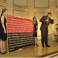 Foundation Fighting Blindness Gala