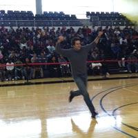 Run on the Court